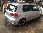 Volkswagen Golf. Gtd