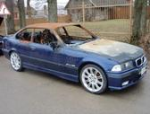 BMW 3 serija. Bmw3 e36 1991-2000m. dalimis