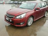Subaru Legacy for parts. Lietuvoje nuo 03.12