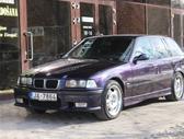BMW 328, 2.8 l., universalas