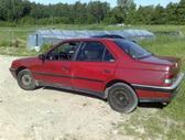 """Peugeot 405 dalimis. P-405- 91m 1.6ltr. dalimis. uab """"antras ..."""