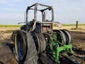 John Deere 6920 Dismantled for spare parts, tractors