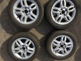 Renault, lengvojo lydinio, R15