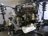 Fiat Ducato for parts