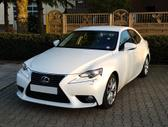 Lexus IS 300h, 2.5 l., Седан