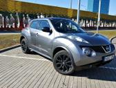 Nissan Juke, 1.5 l., suv / off-road