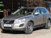 Volvo XC60, 3.0 l., apvidus
