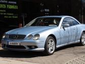 Mercedes-Benz CL500, 5.0 l., sedans