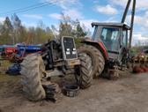 Massey Ferguson Dismantled for spare parts 364, Тракторы