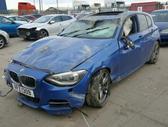 BMW M135 dalimis. Bmw 135i 235kw 2013metu dalimis n55 variklis