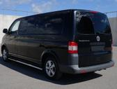 Volkswagen Transporter, 2.0 l., pasažieru mikroautobuss
