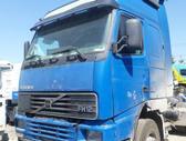 Volvo FH 12, semi-trailer trucks