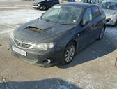 Subaru Impreza  WRX по частям. Jau lietuvoje!  variklis ok, deze