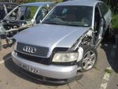 Audi A6. Taip pat remontuojame lengvuosius automobilius ir