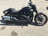Harley-Davidson VRSCA 1250cc, Čioperiai / kruizeriai / custom