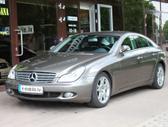 Mercedes-Benz CLS350, 3.5 l., sedans