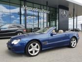 Mercedes-Benz SL350, 3.7 l., kabriolets / roadster