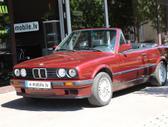 BMW 320, 2.0 l., kabriolets / roadster