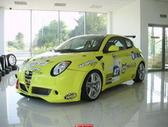 Alfa Romeo Mito, 1.9 l., hečbekas