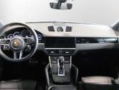 Porsche Cayenne salona detaļas