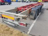 Schmitz 20,40,45,SCF-24, container