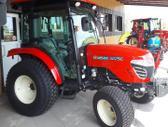 Branson 5025C, 6225C, traktori