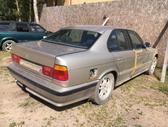 BMW M5 по частям. Bmw e34 m5 1991m. s38b36 232kw 360nm europinis