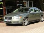 Volvo S80, 3.2 l., sedans