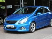 Opel Corsa, 1.6 l., hečbekas