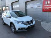 Honda CR-V, 1.6 l., suv / off-road