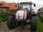Valtra T120, тракторы