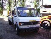 Mercedes-Benz 609, Грузовики