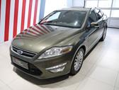 Ford Mondeo, 1.6 l., saloon / sedan