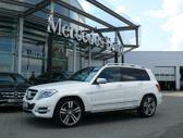 Mercedes-Benz GLK220, 2.1 l., apvidus