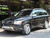 Volvo XC90, 2.4 l., apvidus