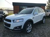 Chevrolet Captiva, 2.2 l., visureigis