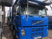 Volvo FM13, auto transporters
