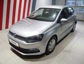 Volkswagen Polo, 1.4 l., Хэтчбек