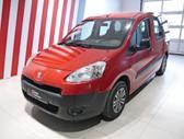 Peugeot Partner, 1.6 l., universalas