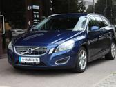 Volvo V60, 3.0 l., universalas