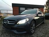 Mercedes-Benz C220, 2.1 l., Универсал