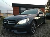 Mercedes-Benz C220, 2.1 l., universalas