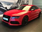 Audi RS7, 4.0 l., hečbekas