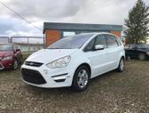 Ford S-MAX, 2.0 l., Минивэн