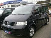Volkswagen Multivan rezerves daļās