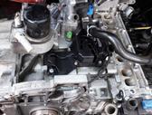 Ford C-MAX детали двигателя