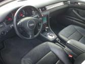 Audi A6, 2.5 l., Универсал