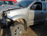 Toyota Hilux rezerves daļās