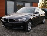 BMW 318 Gran turismo, 2.0 l., hečbekas