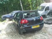 Volkswagen Golf dalimis. Iš prancūzijos. esant galimybei,